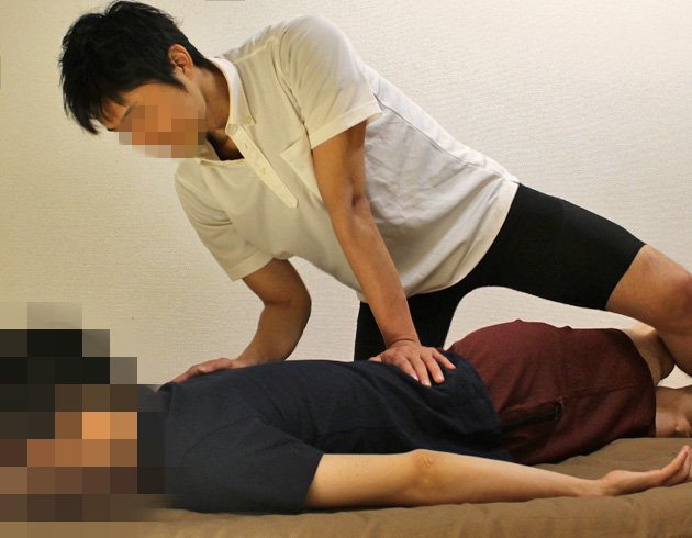 うたたねゲイマッサージ福岡店ゲイマッサージ福田康史