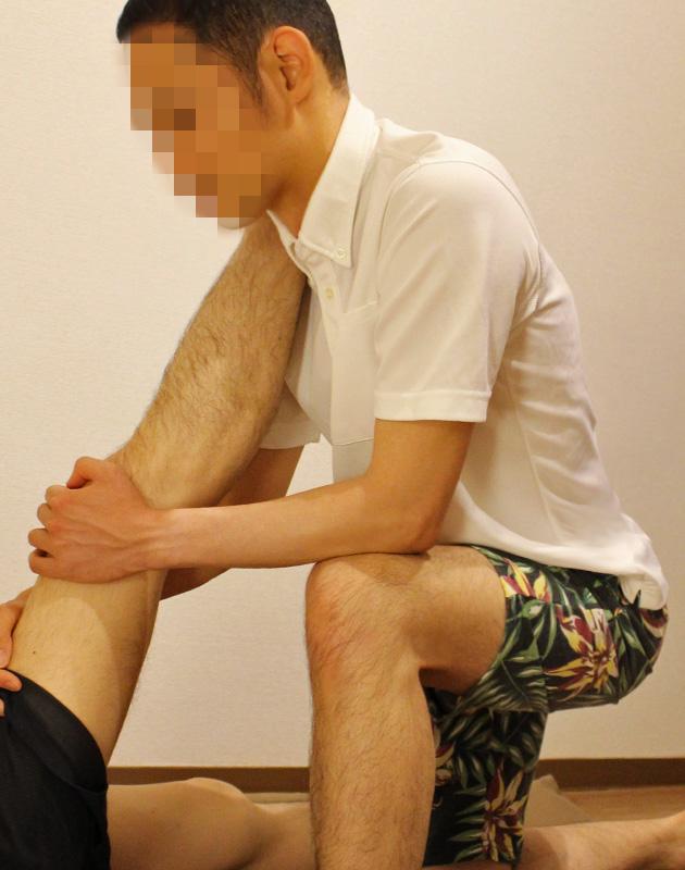 うたたねゲイマッサージ福岡店ゲイマッサージ奥村航輝